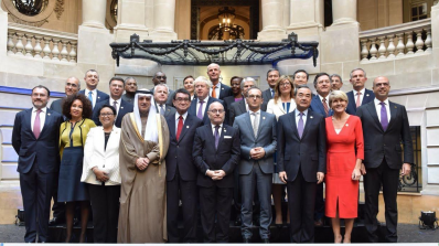 Министър Захариева в Буенос Айрес: ЕС е най-големият донор на ООН