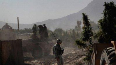 Няма пострадали български военнослужещи при ракетния обстрел в Кандахар