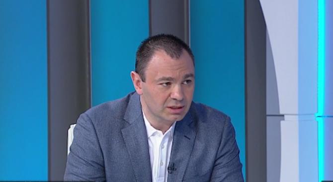 Светлозар Лазаров: Русия има голямо желание за отношения с България