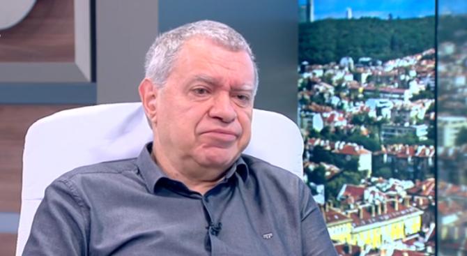 """Проф. Константинов: България има нужда от АЕЦ """"Белене"""" (видео)"""