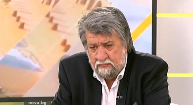 Вежди Рашидов: Председателстваме достойно и успешно
