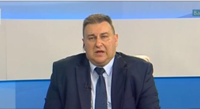 Емил Радев: Новият регламент за личните данни противоречи на законодателството ни (видео)