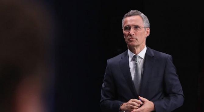 Столтенберг призова Русия да поеме отговорност заради свалянето на малайзийския самолет над Украйна