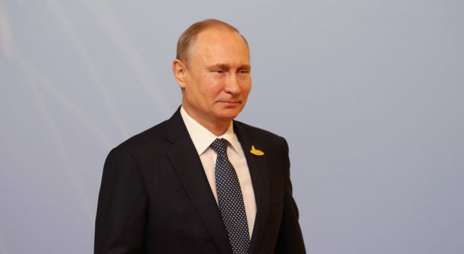 Владимир Путин и престолонаследникът на Абу Даби подписват стратегическо сътрудничество