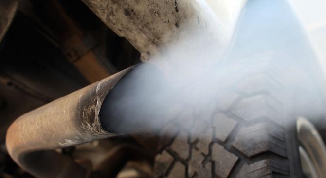 Влезе в сила забраната за дизелови автомобили в Хамбург