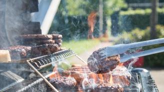 Учени откриха връзка между месото на скара и раковите болести