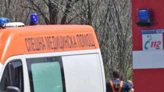 Жестока катастрофа с автобус, има ранени (обновена)
