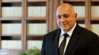 Борисов: Докторите ни добри, парите ни добри, апаратурата ни добра и пак има недоволни (обновена+видео)