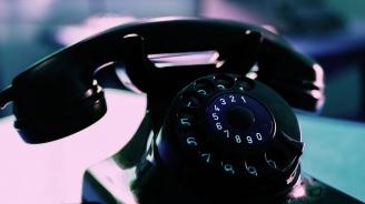 Участник в две телефонни измами задържан в Хасково