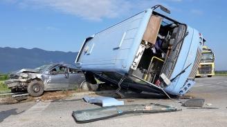 Институт за пътна безопасност: Самоубийственото бездействие на институциите води до тежки инциденти