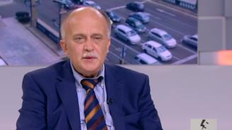 Д-р Бойко Пенков: Националната здравна карта е инструмент, с който ще се реализират определени политики в здравеопазването