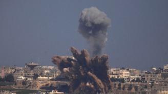 """Хамас и """"Ислямски джихад"""" поеха отговорността за обстрела по Израел"""