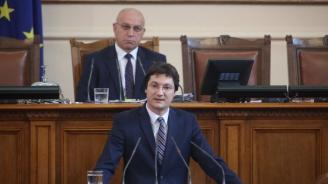 БСП иска изслушване в парламента на вътрешния министър за изборите в Галиче и Беден (видео)