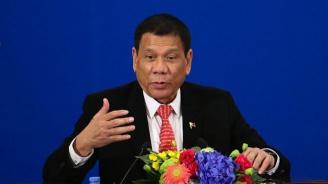 Филипините плашат с война в Южнокитайско море