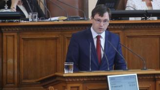 Румен Порожанов и БСП влязоха в спор (видео)