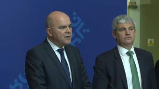 Бисер Петков: Осигуряването на висококачествени услуги имат съществен принос за реализиране на политиките, подкрепящи достъпа до заетост