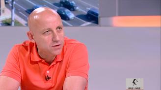 Ивайло Пенчев за влизането в еврозоната: Пагубни са надеждите, че някой ще ни оправи