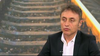 Шефът на БДЖ обясни подробно какво се случва с дружеството в момента (видео)