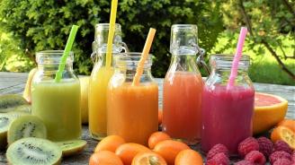 До 480 тона плодови сокове за година ще се произвеждат в ново предприятие в Тервел