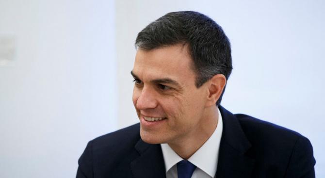 Ясни са имената на някои от новите министри в Испания