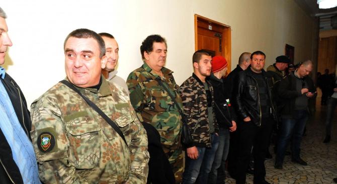"""Осъдиха трима за побоя над руските рокери """"Нощни вълци"""" в Бургас"""