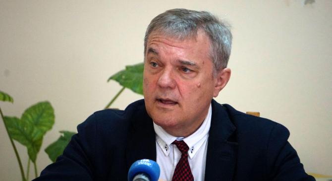 Румен Петков: Убиецът на Пелов е агент на МВР