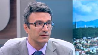 """Трайчо Трайков: Газът по """"Турски поток"""" си е само за Турция"""