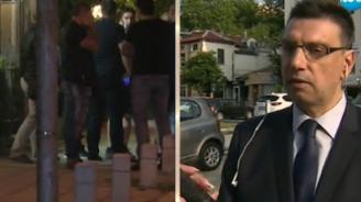 Симона се оплаквала на гаджето си, че хазартният бос Миджурина я тормози (видео)
