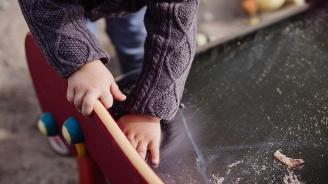Взрив от салмонела в детски градини