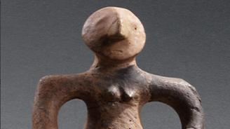 Уникална за света богиня показват в музея в Плевен