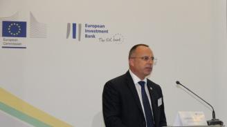 Румен Порожанов: Финансовите инструменти са важен стимул за прилагане на политиките в земеделието