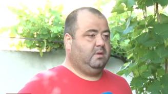 Мъжът, който оцеля след самолетна катастрофа, проговори