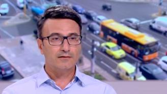 """Трайчо Трайков: АЕЦ """"Белене"""" е проект, който ще се срути под собствената си несъстоятелност"""