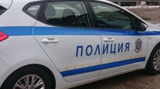 Катастрофа с микробус с румънска регистрация, има ранени