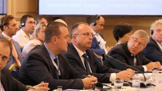 Румен Порожанов: Само обединени можем да защитим Черно море и неговите екосистеми