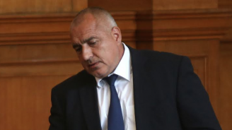 Борисов отчита пред парламента резултатите от визитата си в Москва