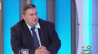 """Емил Радев: Агенцията по храните е на принципа """"няма Пенка – няма проблем"""" (видео)"""