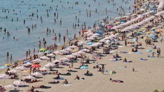 Безплатна първа помощ на плажовете по Северното Черноморие