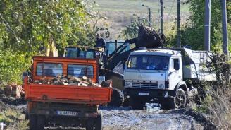 """България може да получи близо 2.26 млн. евро от фонд """"Солидарност"""" за наводненията в Бургаска област"""
