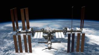 """Космическият кораб """"Союз МС-09"""" се скачи с Международната космическа станция"""