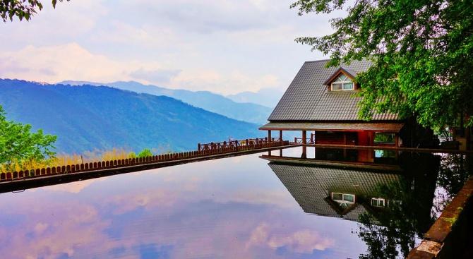 10 от най-красивите инфинити басейни в света (снимки)