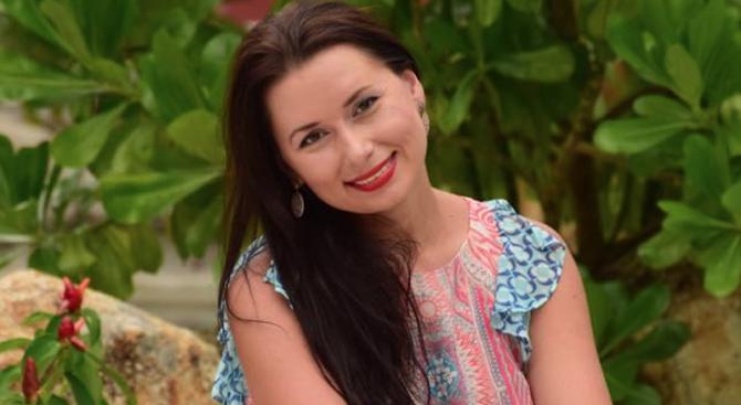 Наталия Кобилкина: Скъпи дами, мъжете не са длъжни да ни правят щастливи
