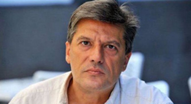 Антоний Гълъбов: Вотът на недоверие на БСП е фалшиво упражнение (аудио)