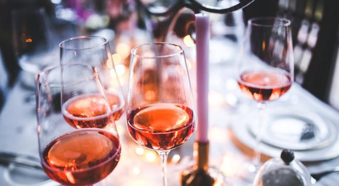 Какво вино да пием според зодията?