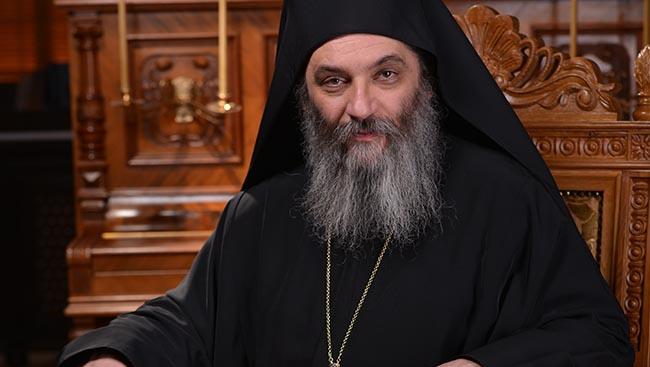 Андрей Ковачев: Игуменът на Бигорския манастир - архимандрит Партений, е новият носител на Наградата за европейски гражданин за 2018 г.