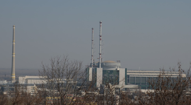 """ЕК ни предлага още 63 млн. евро за старите мощности в АЕЦ """"Козлодуй"""" до 2027 г."""