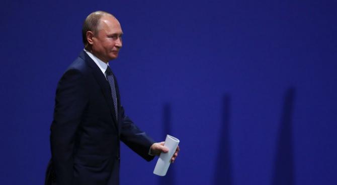 Путин: Срещата на върха между Тръмп и Ким Чен-ун намали заплахата от конфликт