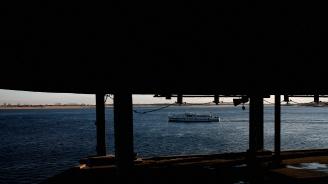 Най-малко 10 загинали при сблъсък между катамаран и баржа в река Волга в Русия