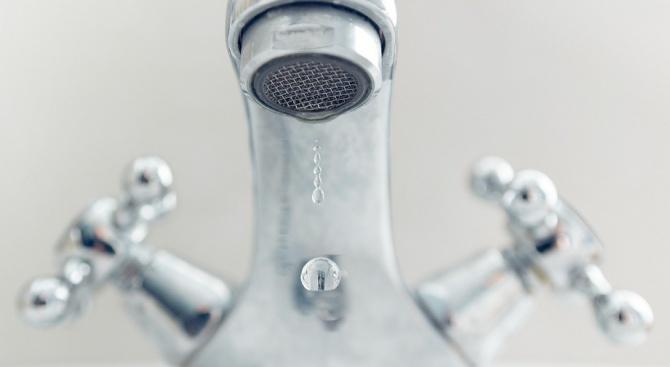 Местност край Сливен е без вода