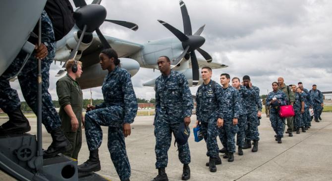 Норвегия поиска повече американски морски пехотинци на своя територия